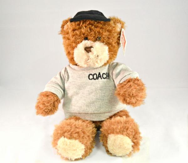 Coach Bear