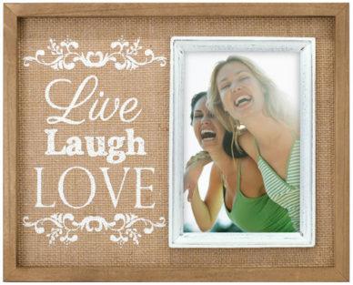 Malden Live Laugh Love