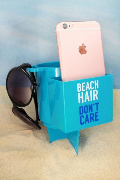 beach hair dont care