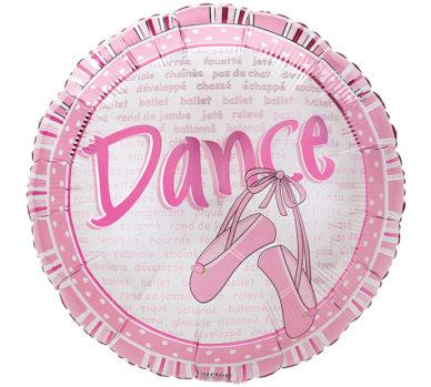 dance balloon